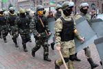 Как тренируются на Майдане: хочешь мира – готовься к войне