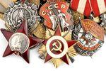 Таможня отобрала у поляка коллекцию боевых наград