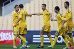 Началась продажа билетов на первый матч сборной Украины в 2014 году