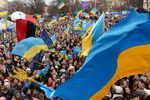 Сегодня на Евромайдане ожидается многотысячное Народное вече
