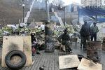 16 февраля: Евромайдан в фотографиях