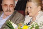 В московской больнице скончался муж Ирины Муравьевой