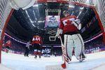 Стали известны все пары 1/4 финала хоккейного турнира в Сочи