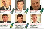 Служба киевских чиновников: Костюк сам строил казарму, а Кучук праздновал день рождения на морозе минус 20