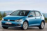 ТОП-5 самых продаваемых автомобилей в 2013 году