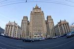 Как Россия реагирует на события в Украине