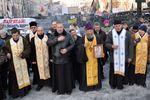 Украинские церкви просят остановить кровопролитие – страна на грани катастрофы