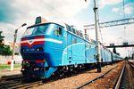 Поезд из Ивано-Франковска опаздывает в Киев из-за минирования