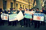 """Телеканал Маркова """"закрылся на реконструкцию"""""""