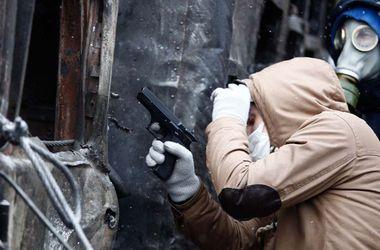 <p><span>Участники бунтов вооружились настоящей боевой пушкой и более чем 1,5 тыс. единиц оружия. Фото: LiveJournal /stainlesstlrat</span></p>