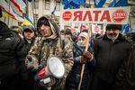 Власти Севастополя готовятся к захвату админзданий