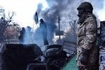 """Силовики периодически совершают """"вылазки"""" к баррикадам Майдана"""