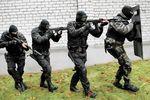 Военные примут участие в антитеррористической операции СБУ