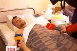 Раненые на Майдане со слезами на глазах рассказали, как силовики калечили женщин