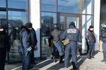 В КГГА сообщили о штурме РГА на Троещине, в милиции это опровергли (Обновлено)