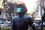 "Паниковского ""превратили"" в активиста Майдана"