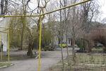 Парни, которые избили людей возле Одесской ОГА, могут прятаться в санаториях