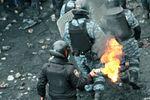 Количество погибших в столкновениях в Киеве выросло до 75 человек - Минздрав