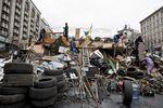 Совет Майдана против Соглашения по выходу из кризиса - Богословская