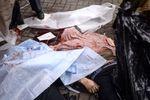 В Доме профсоюзов нашли еще два тела погибших