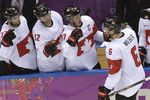 Где смотреть хоккейный суперматч Канада - США