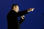 Кличко убежден, что Янукович добровольно не уйдет в отставку