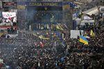 Майдан полностью контролирует Киев - Парубий
