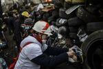 Количество пострадавших в беспорядках превысило 600 человек – Минздрав