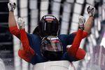 Россия завоевала 33-ю медаль Олимпиады-2014 в Сочи