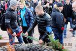 В Одессе почтили память погибших силовиков