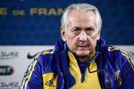 Фоменко вызвал футболистов на матч против США на Кипре