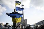 Кличко, Тягнибок, Тигипко и Литвин рассказали об уроках Майдана и дальнейших целях