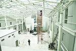 Каким будет обновленный музей Шевченко: серый цвет, стеклянный атриум и детская комната