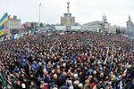 В среду вечером на Майдане представят новый Кабмин