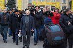 Кернес назвал желание снести памятник Ленину варварством