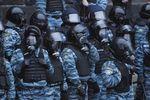 """Аваков ликвидировал спецподразделение """"Беркут"""""""