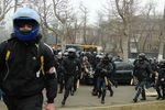 Заместитель губернатора Одессы обещает, что с улиц исчезнут люди с дубинками