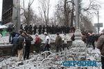 Коммунальщики помогут киевлянам сделать уборку на Майдане