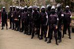Одесская милиция продолжает расследовать избиение людей возле ОГА