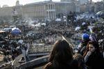 Майдан не допустит повторения сценария 2004 года – активист-сотник