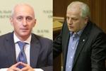 Экс-глава НБУ Соркин стал советником Кубива