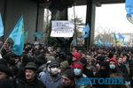 Вслед за Крымом сепаратистские настроения могут перекинуться на всю Украину – эксперты