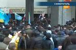 Крымские татары расходятся формировать отряды самообороны