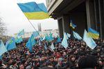 Украинские генералы просят СНБО срочно навести порядок в Крыму