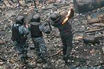 ГПУ подозревает в убийствах Пшонку, Клюева, Захарченко и Януковича