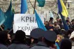 Политологи рассказали, чего боится Крым и об угрозе Майдана в России