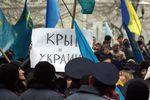 Минздрав Крыма посчитал пострадавших во время столкновений