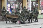 События в Крыму: В Симферополе закрыли воздушное пространство