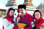 Киевская Масленица в этом году будет спокойной
