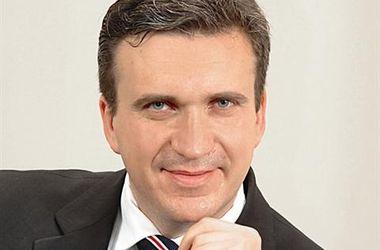 Досье: Министр экономического развития и торговли Павел Шеремета ...
